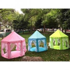 Kids play house / portable castle 07
