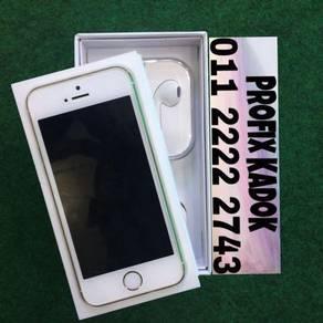 Iphonee 5s 32gb xjwba