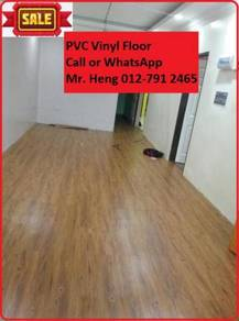 Ultimate PVC Vinyl Floor - With Install tr4t
