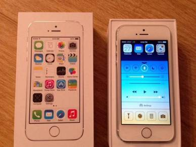 Iphone 5s, set LL murah ,32gb