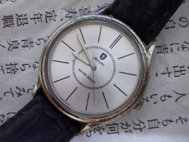 Original Scudo watch