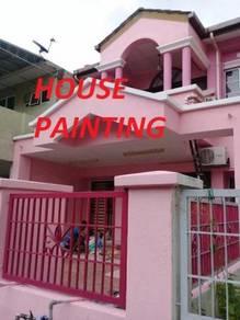 BDE Painting Marble Polishing parquet Varnish