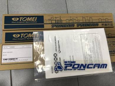 Tomei PonCam Type R for Mit Lancer Evo 9 (CT9A)
