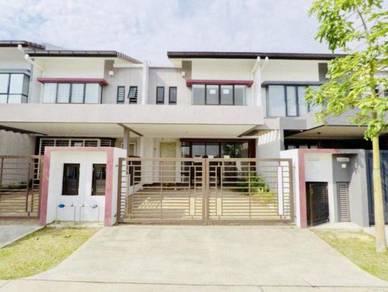 Double Storey Terrace House Cogan Bandar Bukit Raja Klang