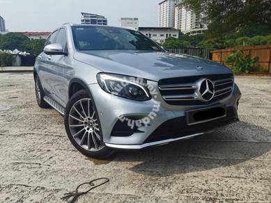 Used Mercedes Benz GLC250 for sale