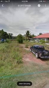 Papar Town Residential lot