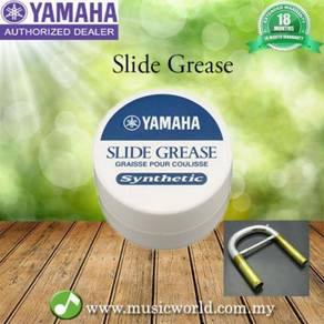 Yamaha slide grease for brass tuning grease