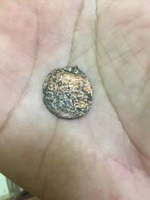Coin langkasuka aka azimat