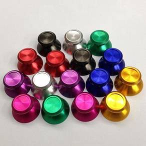 Metal Analog Joystick thumb Stick grip Cap