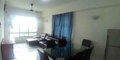 Eden Heights Condominium-10th Floor