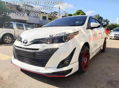 Toyota Vios 2019 2020 Drive 68 Bodykit