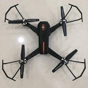 Drone Lipat Toys:)