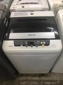 6.5kg Panasonic Washer Machine Washing 6.5kg Recon