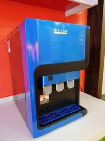 Water Filter Penapis Air Bio ULTRA cooler PPG V7|
