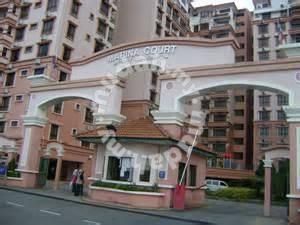 Marina Court Muslim Homestay Kota Kinabalu