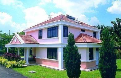 Tanjong Puteri Golf Resort Pasir Gudang