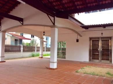 FREEHOLD SEMI D TBC Taman Bukit Cheng Melaka Tengah