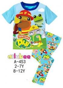 Brand Ailubee Pyjamas Didi & Friends A 453