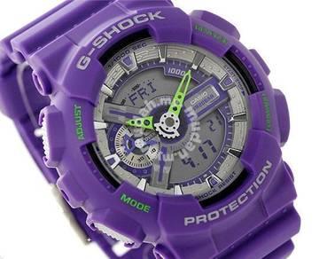 Watch- Casio BABY G GA110DN-6 -ORIGINAL