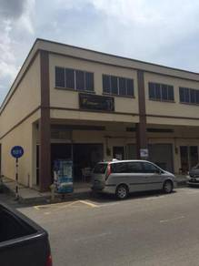 Sungai Soi Double Storey Shop Lot