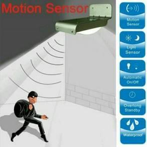 LED Solar Light Motion Sensor