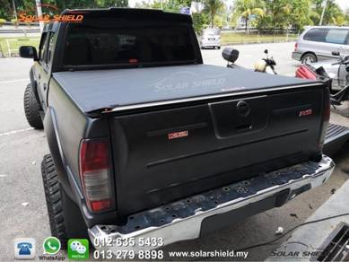 Nissan Frontier Carryboy Soft Lip Canvas Cover