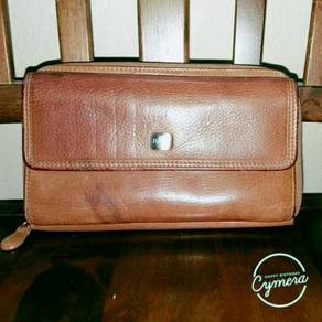 Wallet Leather Rolfs