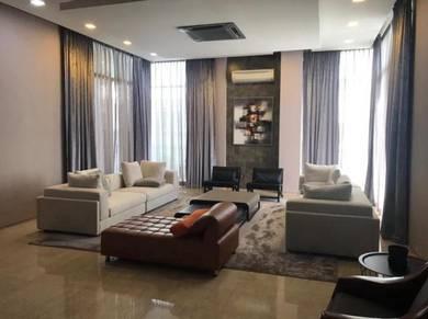 Pool Bungalow 🏘 > Nice Reno Seksyen 7 Shah Alam G&G 16,996sf Land