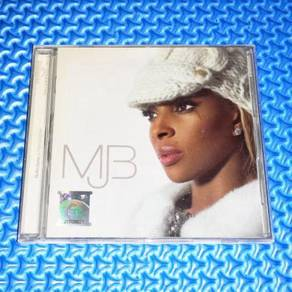 Mary J. Blige - Reflections [2006] Audio CD