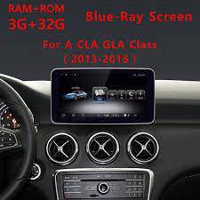 Mercedes benz gla a class oem android player