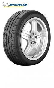 MICHELIN PRIMACY 3ZP RFT 245/45/19 new tyre tayar