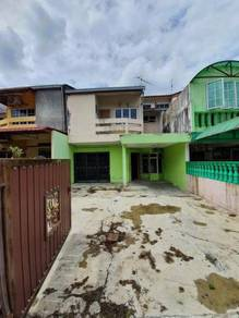 Double Storey Taman Kota Jaya Kota Tinggi / Negotiable / For Sale