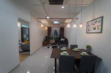 New Condo Deal at Kuala Lumpur Prime Area For Sale Now!