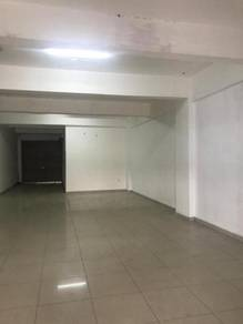 Ground Floor Shop Lot Kuchai Exchange Business Centre ,KL