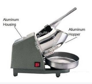 ABC Machine ice crusher Ice Kepal milo