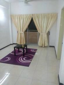 Delima Intan Apartment