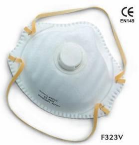 Valve Particulate Respirator Proguard F323V MOQ10