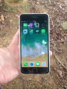 Iphone 6 128gb cash/swap