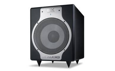 M-Audio bx sub (240W, 1x10