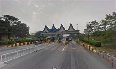 Pedas freehold commercial land for sale