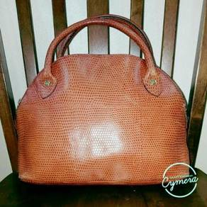 Tote Bag Leather Sonia Rykiel