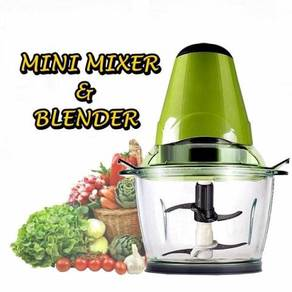 Power home mini mixer and blander b6-44r.dlm