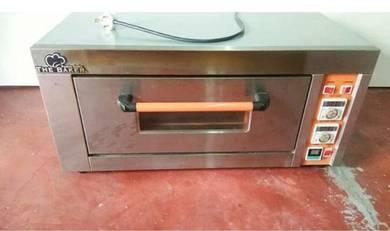 Pizza Baker Oven