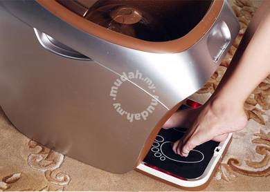 Footbath ultra-deep bucket foot massage