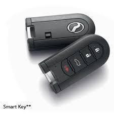 Perodua Bezza Axia Myvi Smart key Remote