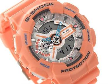 Watch- Casio BABY G GA110DN-4 -ORIGINAL