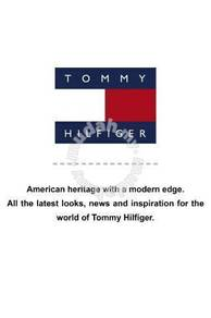 Brand New Original Tommy Hilfiger Dress Shirt