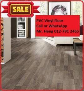 PVC Vinyl Floor In Excellent Install g6yh7