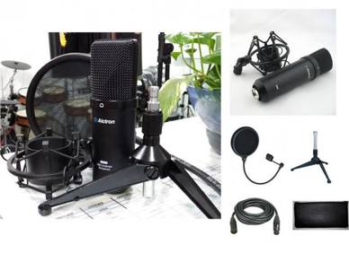 Alcton mc001 MIC package