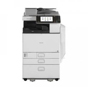 MPC3002 3in1 Ricoh Rental Copier Scan copy print u